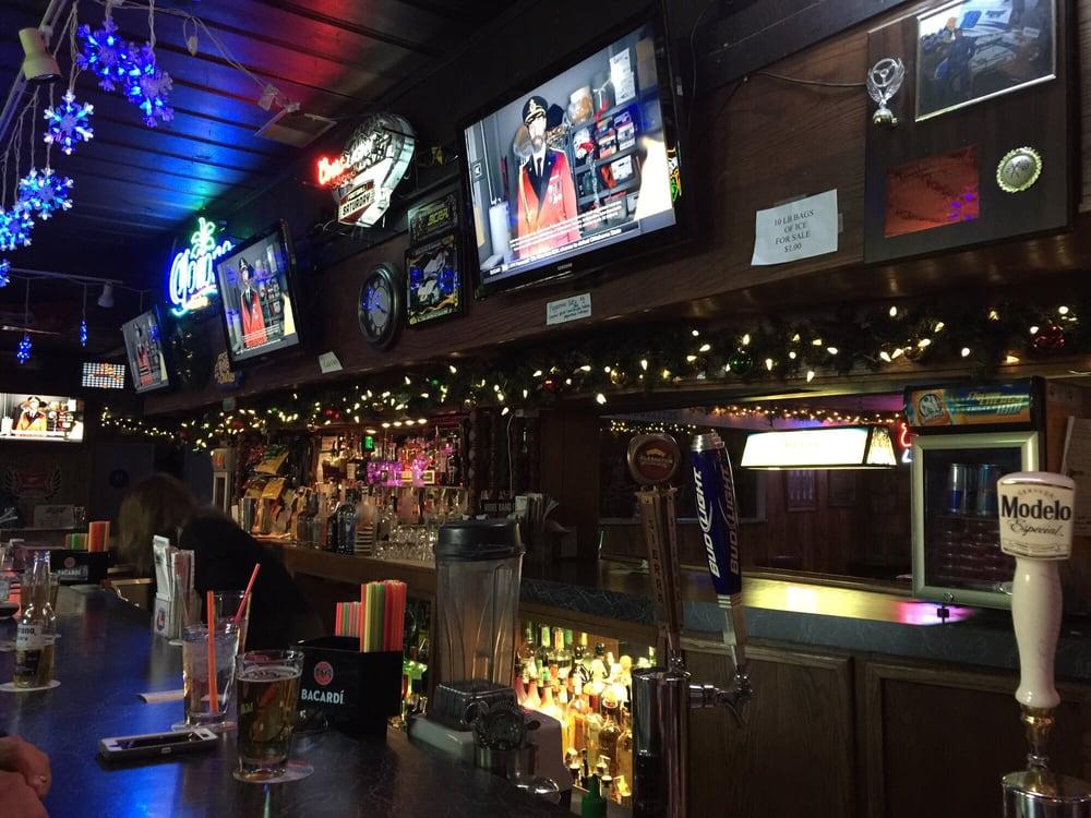Main Street Inn: 130 E Main St, Ripon, CA