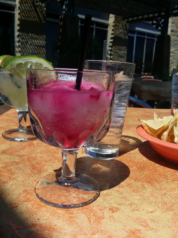 Prickly pear margarita yelp for Aldacos mexican cuisine