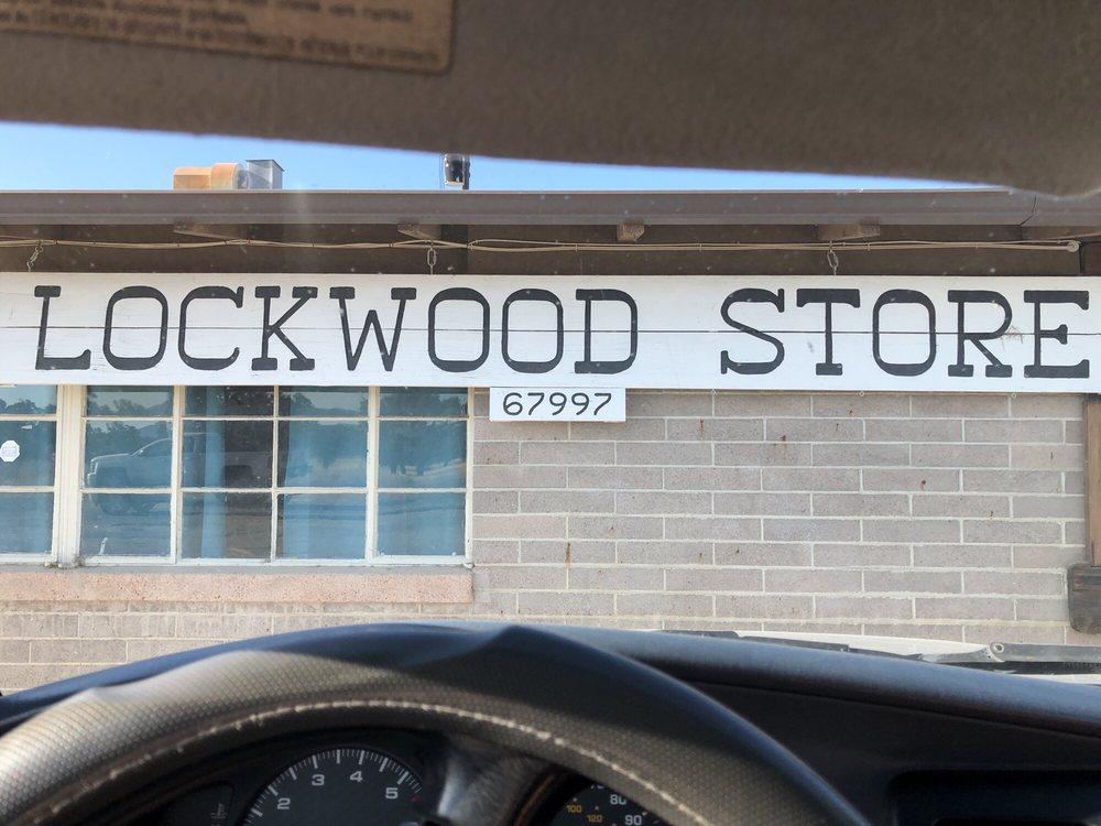 Lockwood Store: 67997 Jolon Rd, Lockwood, CA