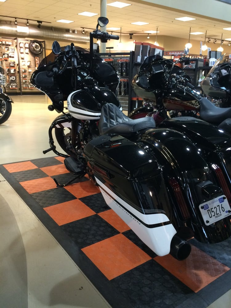 Harley-Davidson of Montgomery