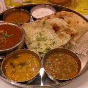 Indian Food Southeast Portland