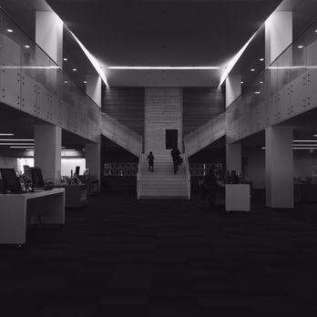 Central Library - 34 Photos & 15 Reviews - Libraries - 400