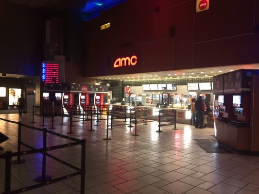 Amc Mall Of Louisiana 15 9168 Mall Of Louisiana Blvd Baton Rouge La