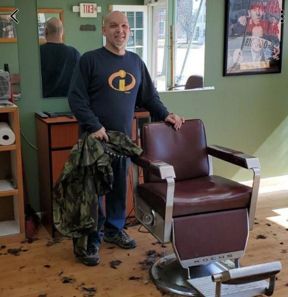 Main Street Barbershop: 23149 Main St, Armada, MI