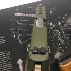 J&B Firearm Sales - 30 Reviews - Guns & Ammo - 9555 SW Beaverton