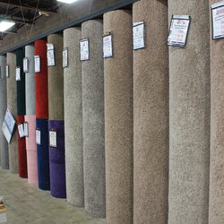 Photo Of Bob S Flooring Outlet Dayton Oh United States Rolls And