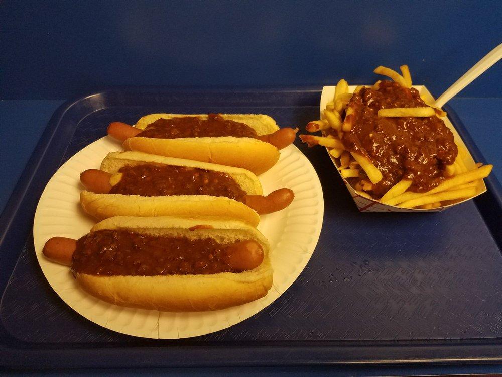 Hot Dog House Carlstadt Nj