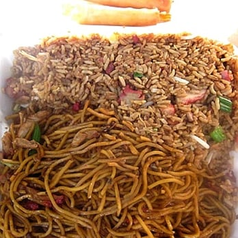 Chinese Food In Springfield Mass