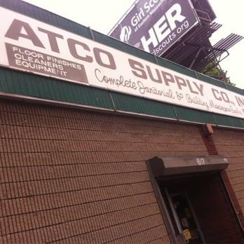 Atco Supply Company Appliances Amp Repair 617 Columbia