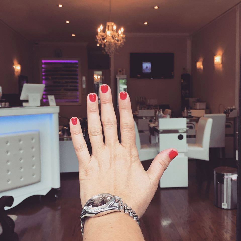Utopia Nail & Spa New York: 5602 68th St, Maspeth, NY