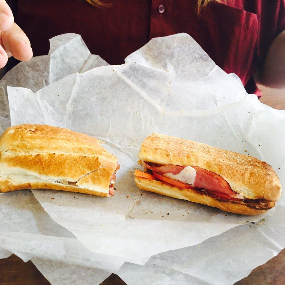 Photos For Potbelly Sandwich Shop