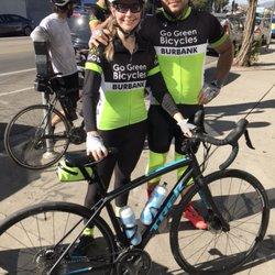 Go Green Bicycles 116 Photos 133 Reviews Bikes 118 E Alameda