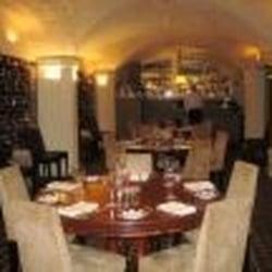 Photo Of Federalist Restaurant   Boston, MA, United States. The Wine Cellar