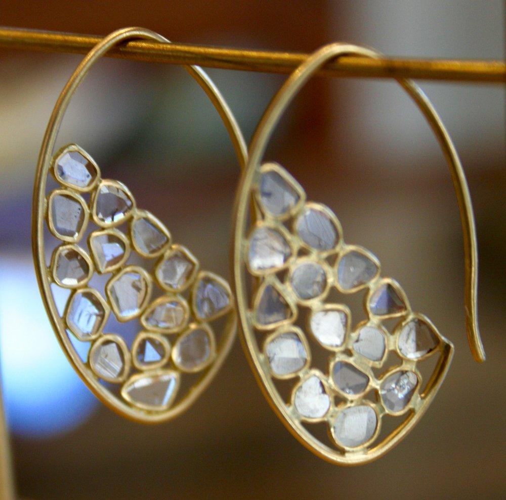 Mansoor Fine Jewelers: 530 Ramona St, Palo Alto, CA