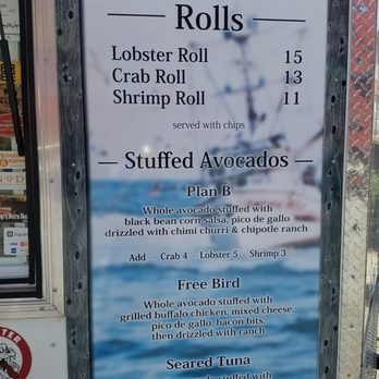 Lobster Dogs Food Truck - 29 Photos & 22 Reviews - Food Trucks - Mooresville, NC - Yelp