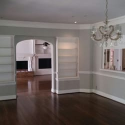 Photo Of Southern Painting   Dallas, TX, United States. Lakewood Home, Walls