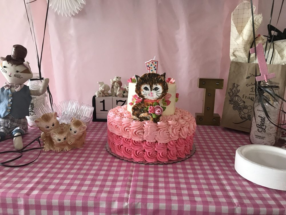 Sugar and Lace Bakery