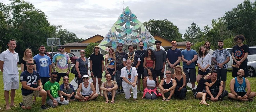Soul Quest Ayahuasca Church of Mother Earth