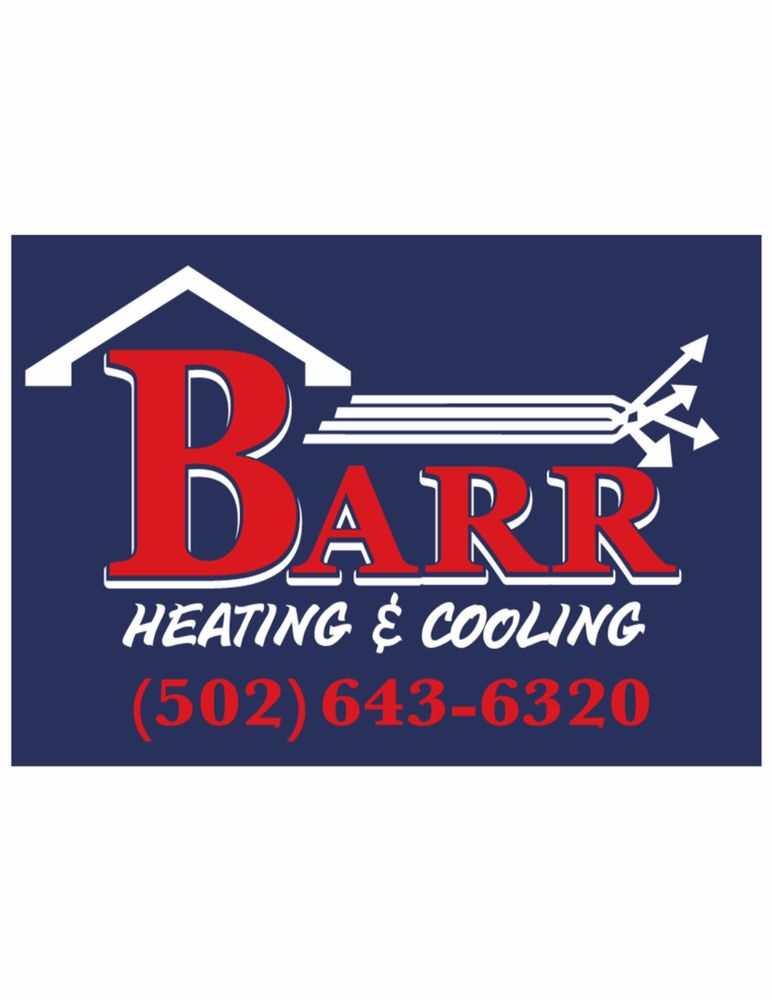 Barr Heating And Cooling: Crestwood, KY