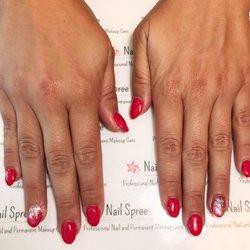Nail Spree - 50 Photos & 31 Reviews - Nail Salons - 6090 ...