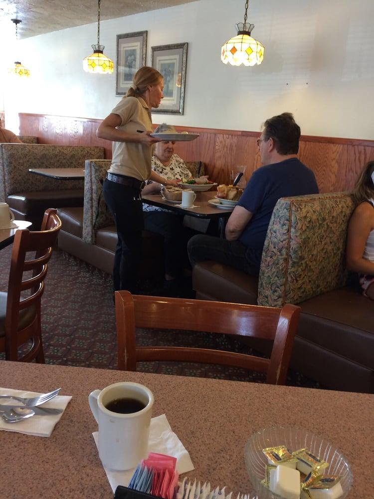 Breakfast Restaurants In Western Springs Il