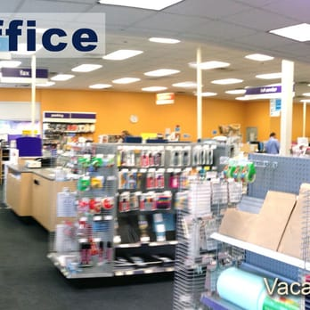 photo of fedex office print ship center vacaville ca united states