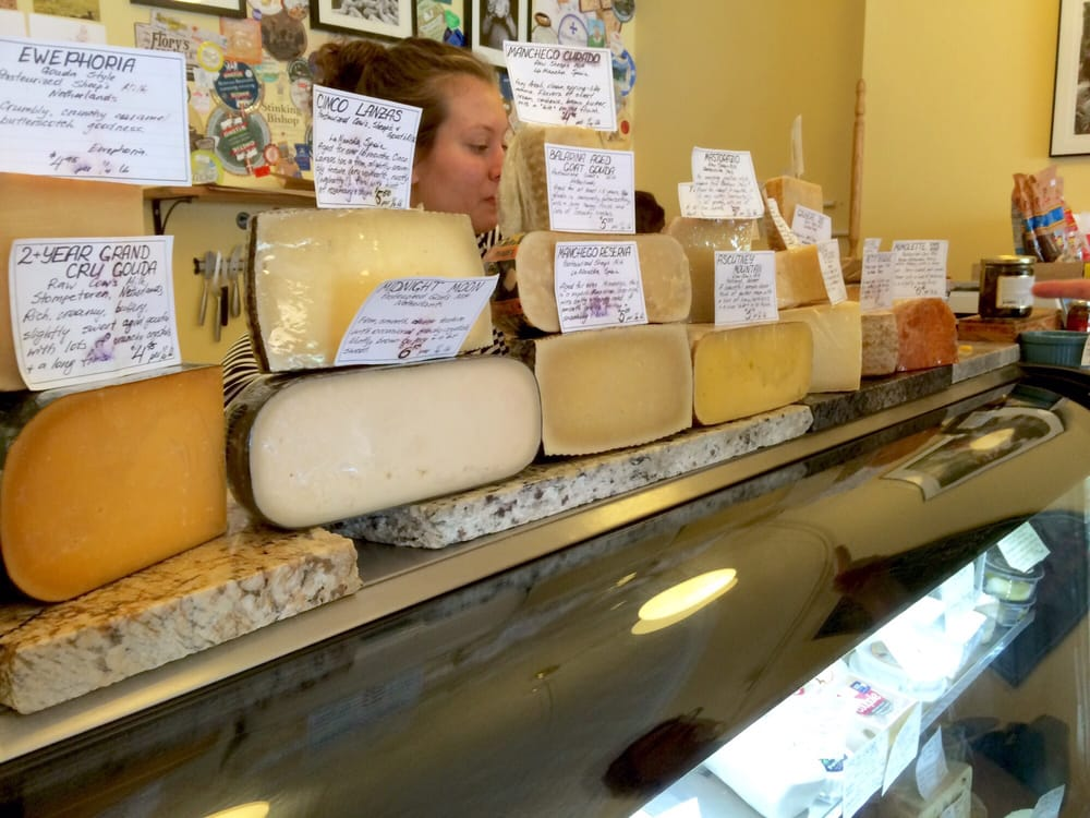 Eat More Cheese: 94 Main St, Belfast, ME