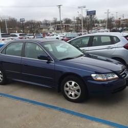 Dene Lambkin Honda >> Dene Lambkin Honda - Car Dealers - 221 N 36th St, Quincy, IL - Phone Number - Yelp