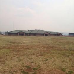 navajo army depot
