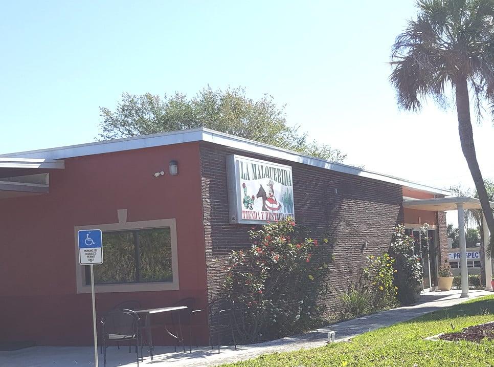 La Malquerida: 600 West Main St, Avon Park, FL