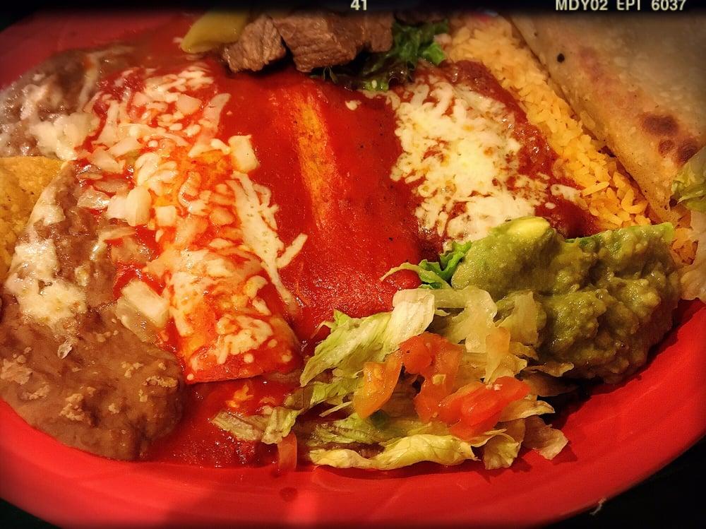 Casita Linda Mexican Restaurant
