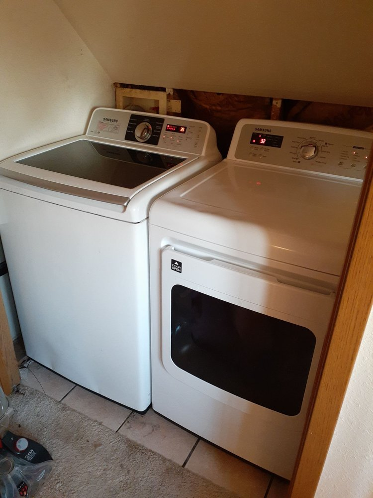Appliance Discount NW: 11111 Bridgeport Way, Lakewood, WA