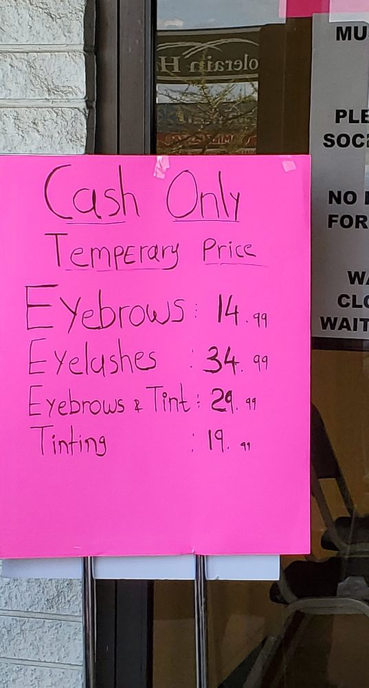 Define Eyebrows: 8381 Colerain Ave, Cincinnati, OH