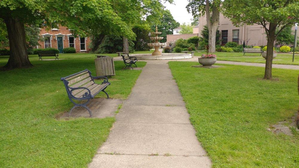 Carver Park: Marshall, MI
