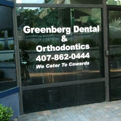 Greenberg Dental Associates 31 Reviews Orthodontists