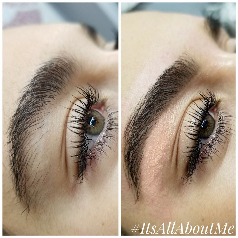 Its All About Maggie Eyebrows 35 Photos 100 Reviews Waxing