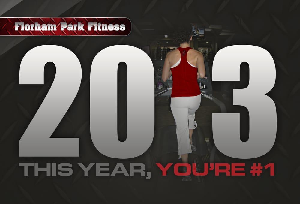 Florham Park Fitness