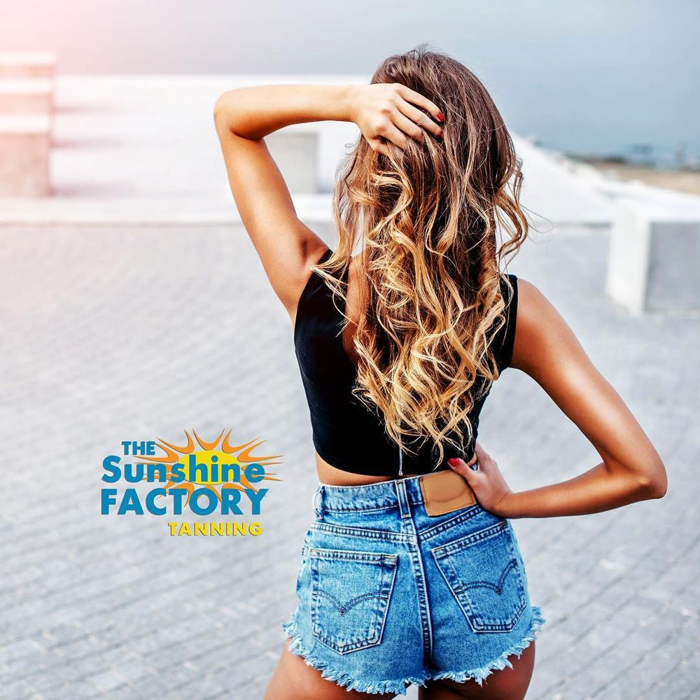 The Sunshine Factory: 506 E 10th St, Greenville, NC