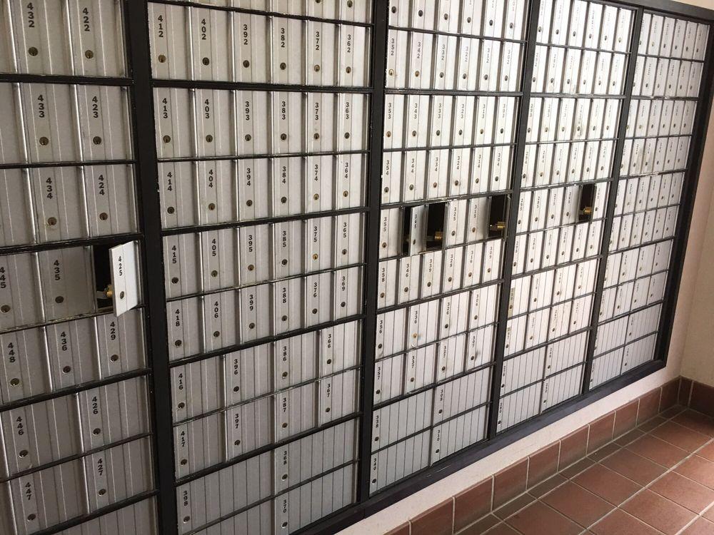 US Post Office: 99-040 Kauhale St, Aiea, HI