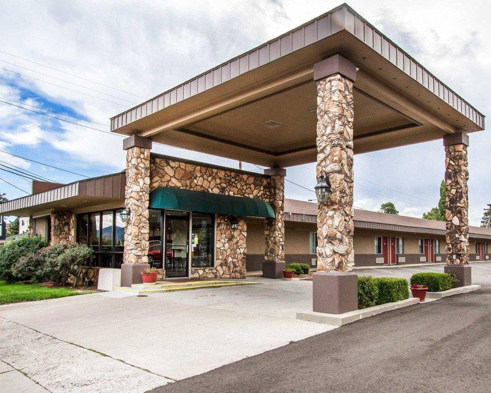 Econo Lodge University - 54 Photos & 40 Reviews - Hotels - 914 S ...
