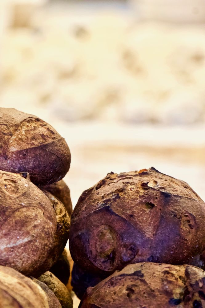 Wild Flour Bread: 140 Bohemian Hwy, Freestone, CA