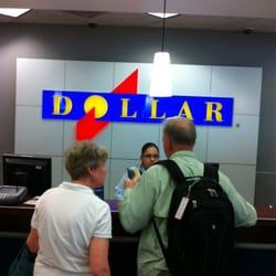 Dollar rent a car france