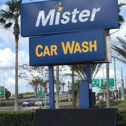 mister car wash 13 photos 24 reviews car wash 6501 s us hwy 17 92 casselberry fl. Black Bedroom Furniture Sets. Home Design Ideas