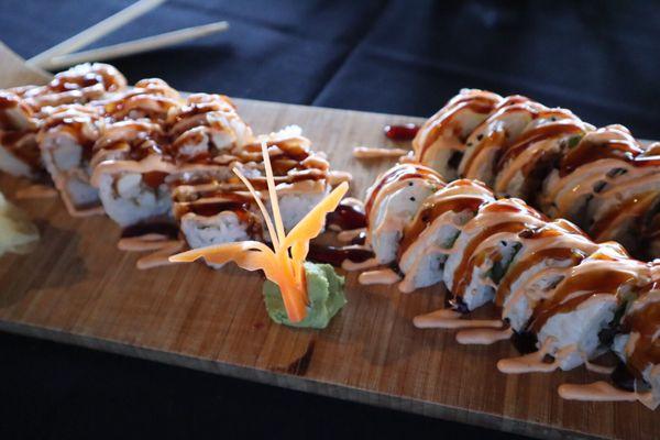 Yummi Japanese Restaurant 300 W Bitters Rd San Antonio