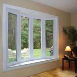 Photo Of Excel Windows   Glendale Heights, IL, United States. Bow Window (