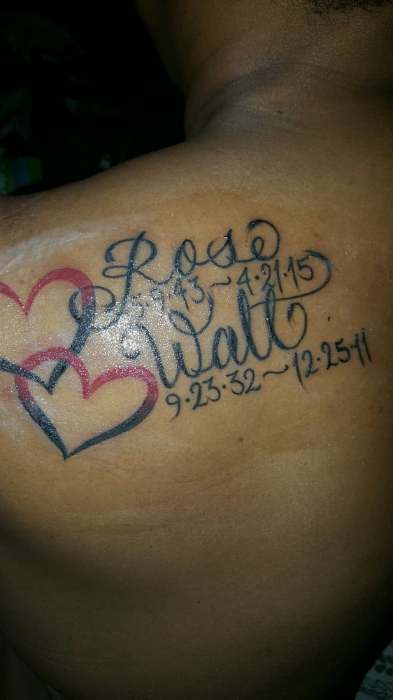 Ugly bishop s tattoo shop 15 photos tattoo 2119 for Tattoo fredericksburg va