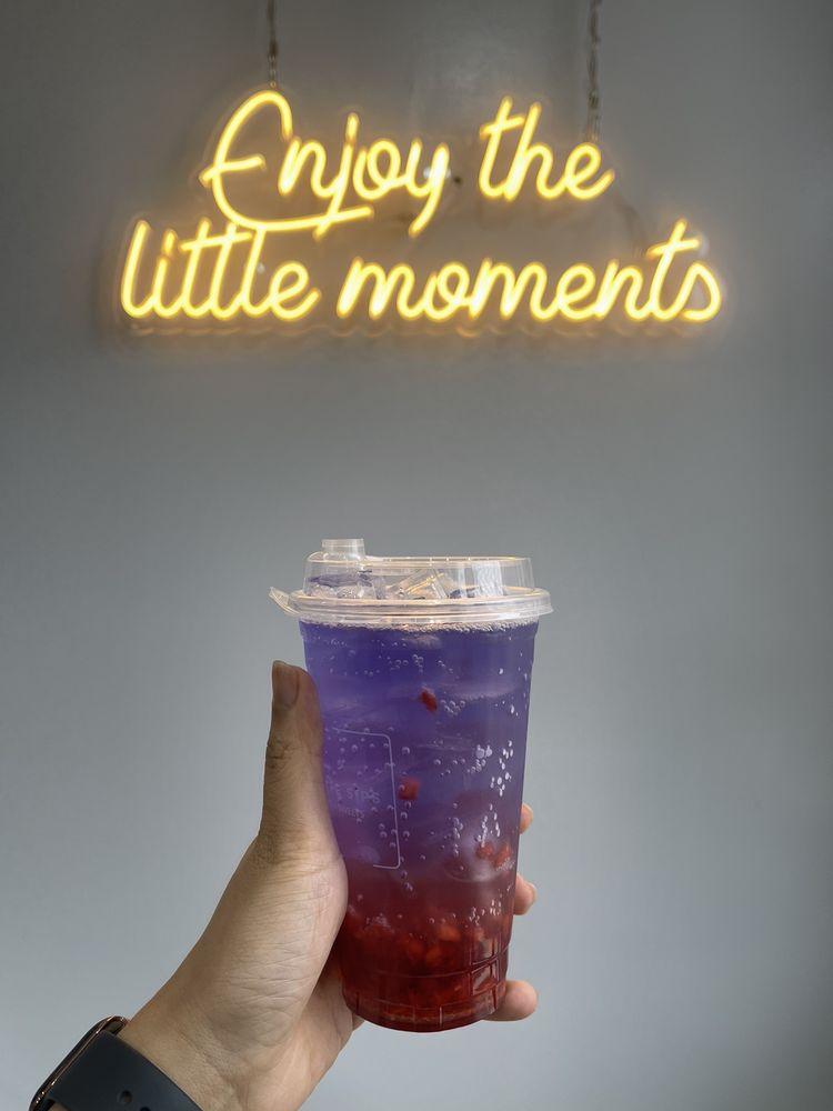 Little Sips Cafe: 730 Harrison Ave, Harrison, NJ