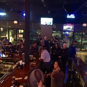 Merveilleux Great Crowds Photo Of Top 10 Sports Bar   Newport, KY, United States ...