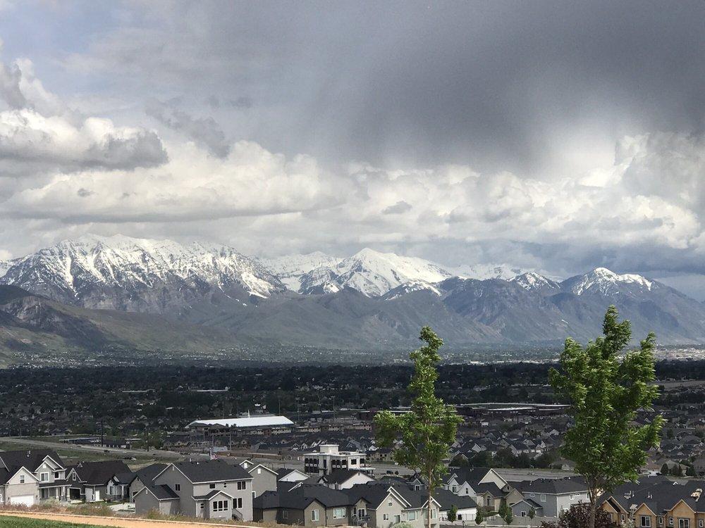 Seasons Of Traverse Mountain: 4200 N Season View Dr, Lehi, UT