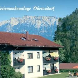 Ferienwohnanlage Oberaudorf H Binder Wohnung Bad Trißl Str 44